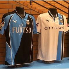 Kawasaki Frontale away and third kit by Puma for the upcoming season  #kawasaki #kawasakifrontale #frontale #jleague #japan #puma #pumafootball #jersey #jerseyforum by jerseyforum