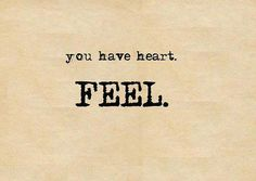 Be sensitive to people's feelings