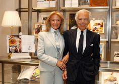 "Ralph Lauren Photo - Ralph Lauren Celebrates The Publication Of ""The Hamptons: Food, Family and History"" By Ricky Lauren"