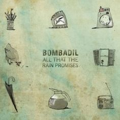 Insound's Free MP3 Of The Week! Bombadil