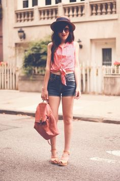 #street #outfit #sandals