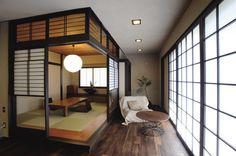 Modern Japanese Style