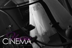 Capturar con el corazón... Novias&Cinema.