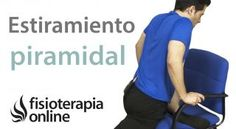 Estiramiento del piramidal para los problemas de espalda Studio Pilates, Leg Thigh, Thigh Exercises, Massage Therapy, Physical Fitness, Fitness Inspiration, Health Fitness, Abs, Yoga