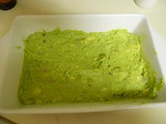 chipotle guac copy cat recipe