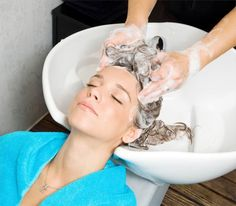 Hair spa treatment is a new concept for hair rebirth. If you want to enjoy a relaxing massage or want to look your best for that special day.