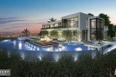 1200 Steven Way, Beverly Hills, CA 90210