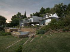 Galeria - Residência Le Cap / Pascal Grasso Architectures - 7