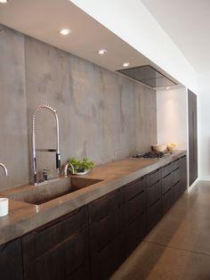 Gorgeous 60 Modern Kitchen Cabinets Ideas https://bellezaroom.com/2017/09/10/60-modern-kitchen-cabinets-ideas/