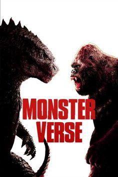 MonsterVerse Collection Posters   TPDb Fondo De Pantalla De Godzilla, Dibujos De Godzilla, Carteles De Películas, Dibujos Bonitos De Animales, Dragones, Ciencia Ficción, Cosas, King Kong Vs. Godzilla, Monster Art