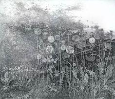 """Etchings by Russian MASTER printmaker  ~ Stanislav Nikireyev ~ 1932-2007"""