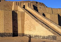 Archeologen hebben nabij de Irakese stad Ur een stuk ebbenhout uit India en 28 kleitabletten gevonden. Volgens de onderzoekers het bewijs van 's werelds eerste langeafstandshandel.