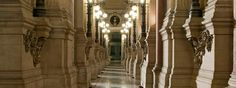Google Cultural Institute   Palais Garnier