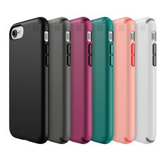 20+ Dazzling Cases to Protect Your iPhone 7   Speck Presidio Cases ($40)