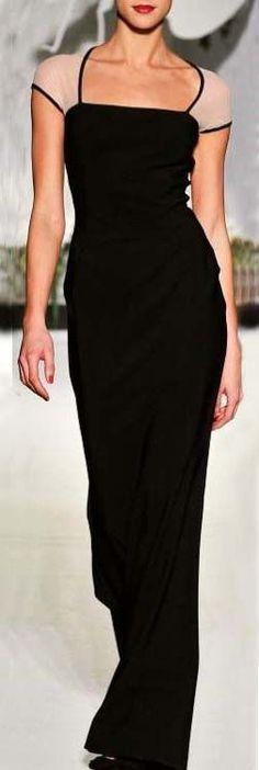 23228dee2a60 La Petite Robe …minimalist chic This is my dramatci