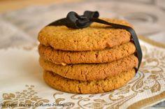 Biscotti al pistacchio Bimby