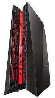 Avance en la tecnología: ASUS ROG G20 reúne lo mejor de una PC high-end en ...