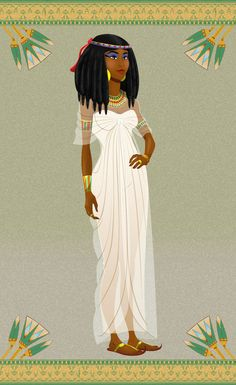 Lady Merit