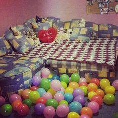 Tomorrow is my birthday ❤