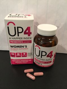 24. Vitamin Shoppe stopped carrying Fem Dophilus. Found a local vitamin shop to order it for me. Local shop calls me says it's in. Show up 10min later only to be told the last bottle sold that morning! Order from local shop again with 50% sorry discount. In the meantime, my BV is out of hand. Find Up4 at my local co-op. It contains same bacteria as Fem Dophilus and cheaper. Finally, relief!