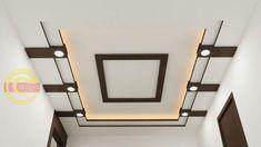 nice LinkedIn... Roof Ceiling, Pop Design, Simple Ceiling Design, Ceiling Beams Living Room, House Ceiling Design, Ceiling Design Living Room, Bedroom Pop Design, Pop Design For Roof, Home Ceiling