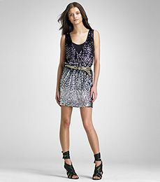 Rennon Dress by Tory Burch: I need a party to go to. Pronto!