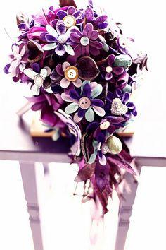 The Rebellious Brides: Rebellious Bouquet Alternatives (UPDATED!)
