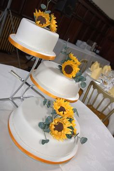 Wedding Cakes On Pinterest Simple Weddings Mustang Cars