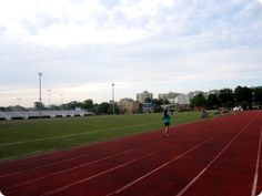 Return to Track Workouts! #nutrition #recipes