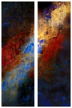 Pam Lee #painting #art #homedesign