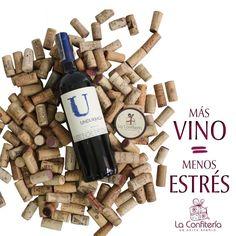 Un vino para compartir una tarde con mi mejor amig@!!! #winetime #vinos #regala #detallesempresariales #regalosdiferentes #fortaleciendolazos #regalostodacolombia Wine Design, Wine Rack, Instagram, Ideas, Decor, Frases, Wine, Decoration, Wine Racks