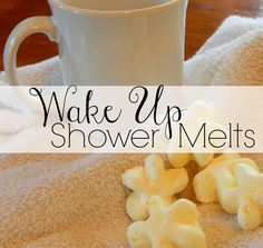 One of my favorite things I've ever made using essential oils were my Vicks Shower Disks. I love popping one of them in the shower when I'm stuffy! As I've been learning more abou…
