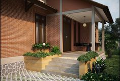 small house elevation pictures with house paint latest design and main entrance door design pakistan House Design, House, House Front, Main Entrance Door Design, Australia House, Modern House, Small House Elevation, Entrance Door Design, Front Elevation Designs