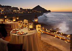 El Farallón, restaurante de encanto en Cabo San Lucas