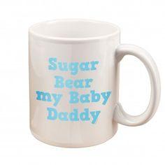 Here Comes Honey Boo Boo Sugar Bear Mug $17.95 #HoneyBooBoo