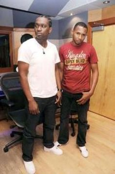 After years of working with Producer Shane Brown, dancehall artiste Busy Signal has decided that it's time to move on. In an interview on a local radio Busy Signal, Time To Move On, Music Industry, Interview, Management, Brown, Stuff To Buy, Brown Colors