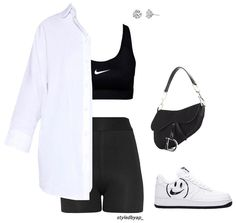 Cute Lazy Outfits, Swag Outfits For Girls, Cute Swag Outfits, Sporty Outfits, Teenager Outfits, Teen Fashion Outfits, Retro Outfits, Trendy Outfits, Swag Fashion