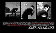 Joker, Killing Joke