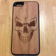 iPhone wooden case Iphone 6/6s Plus Wood Case Real Wooden Phone Case Features: * Easy to install and remove. * Protect your phone from dust, scratching and shock. * Allows easy access to all functions without having to remove the case. * Hard Wood Material, shockproof, Crash proof, low-carbon green. * Soft interior material provide full protect for your phone. * Light weight. * Material: Rigid Plastic + Wood * Item Model: For Apple iPhone 6/6s Plus * Type: Fitted Case/Skin * Design/Finish…