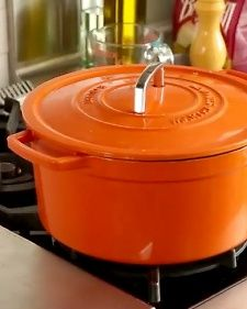 One-Pot Recipes: Make It in a Dutch Oven - Martha Stewart Food