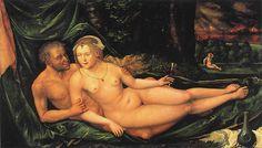 Altdorfer, Albrecht (1480 - 1538) - Lot und seine Töchter, 1537