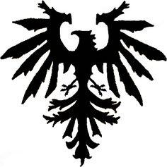 Prussian Eagle