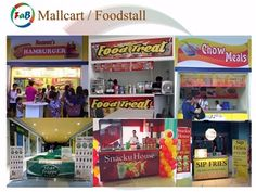 SimpleSite.com - Editing Food Cart Franchise, Ph, Something To Do