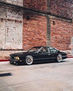 Rolls Royce – One Stop Classic Car News & Tips Bmw E24, Bmw Autos, Bmw 635 Csi, Cars Vintage, Karts, Bmw 6 Series, Bmw Classic Cars, Diesel Cars, Bmw Cars