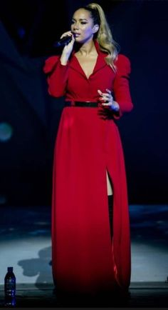 . Leona Lewis, Her Style, Jumpsuit, Classy, Dresses With Sleeves, Long Sleeve, Sexy, Fashion, Overalls