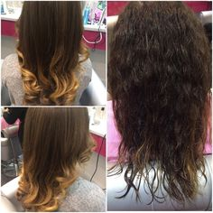 Another #TransformationTuesday stunner   #Bloout #blowdrybar #blowdry #blowout #longhair #hairgram #hairfashion #hairpost #phillyhair #phillyhairstylist #phillysalon #fb #twitter