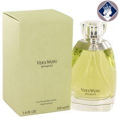 Vera Wang Bouquet 100ml/3.4oz Eau De Parfum Spray EDP Perfume Fragrance for Her
