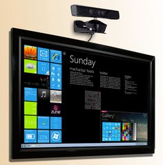 ya entendi el Kinect va arriba Microsoft : The Kinect Accelerator