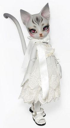 dakashy: Charlotte 1 by littlecelesse on Flickr.