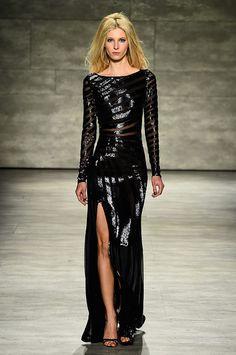 Pamella Roland – Runway – Mercedes-Benz Fashion Week Fall 2015